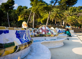guell-park